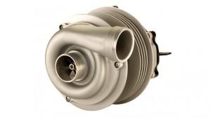 Το ηλεκτρικό Turbo είναι μια καινοτομία από  την Valeo Powertrain που συνδυάζει την διασκέδαση/οδήγηση με τη μείωση της κατανάλωσης καυσίμων.